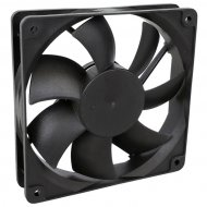 Mini Ventilador DC Q120SD4