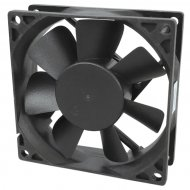 Mini Ventilador DC Q80SD4