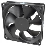 Mini Ventilador DC Q90SD4
